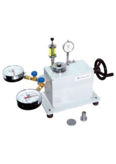 Máy đo độ bền nén thủng (ball -burst test) No.236