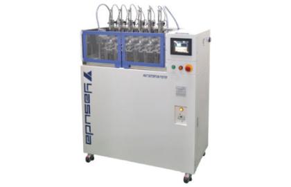 Máy thử độ hóa mềm Vicat- 148 HDT