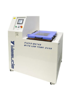 Máy thử uốn gấp (Flexo Meter)